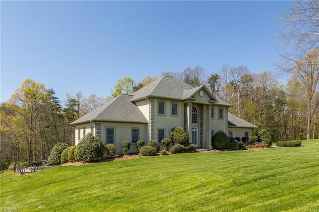 226 Savannah Lane, Mount Airy, NC 27030 (MLS #976016) :: Ward & Ward Properties, LLC