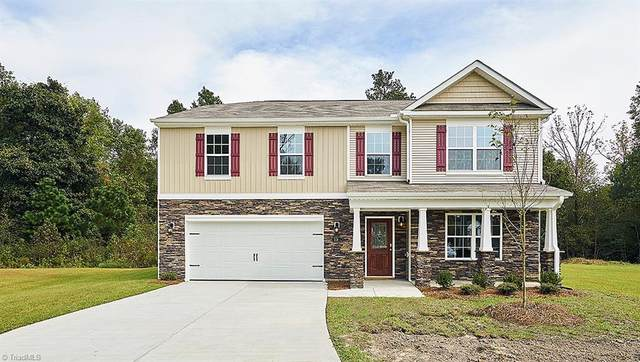 7035 Quarter Horse Drive #18, Trinity, NC 27370 (MLS #977118) :: Berkshire Hathaway HomeServices Carolinas Realty