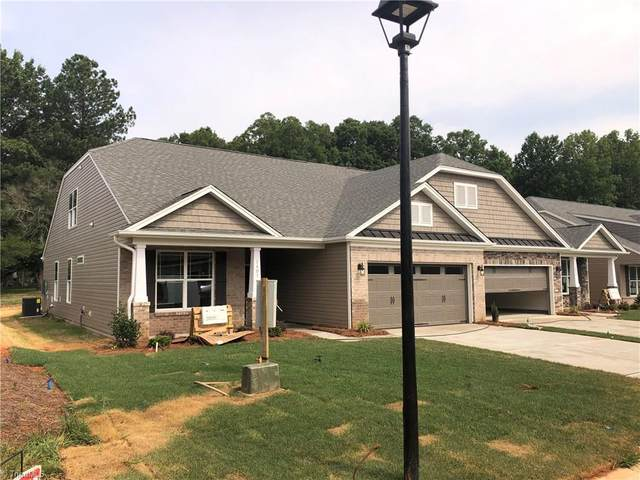3401 Amber Meadows Road 1 AM, High Point, NC 27265 (#977649) :: Mossy Oak Properties Land and Luxury