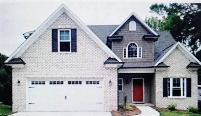 3268 Farm Bell Lane, Winston Salem, NC 27127 (#977850) :: Premier Realty NC
