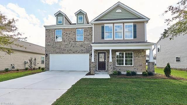 3263 Longpine Road #36, Burlington, NC 27215 (MLS #979296) :: Berkshire Hathaway HomeServices Carolinas Realty