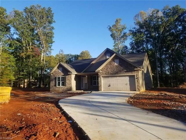 9521 Styers Ferry Road #20, Lewisville, NC 27023 (MLS #980285) :: Ward & Ward Properties, LLC