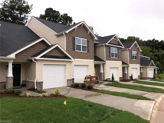 106 Crepe Myrtle Lane 4 Mom, Jamestown, NC 27282 (MLS #981223) :: Greta Frye & Associates | KW Realty Elite