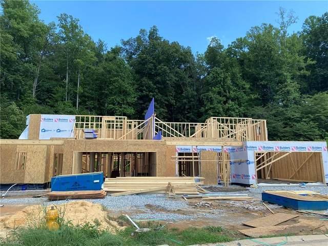 1607 Angus Ridge Drive, Kernersville, NC 27284 (MLS #984845) :: Greta Frye & Associates | KW Realty Elite