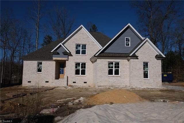 428 Prescott Drive, Winston Salem, NC 27107 (MLS #987436) :: Berkshire Hathaway HomeServices Carolinas Realty