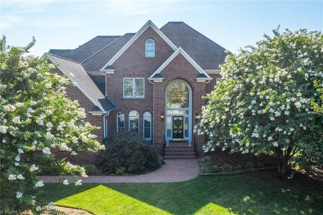 3108 Kensington Place, Burlington, NC 27215 (MLS #987998) :: Berkshire Hathaway HomeServices Carolinas Realty