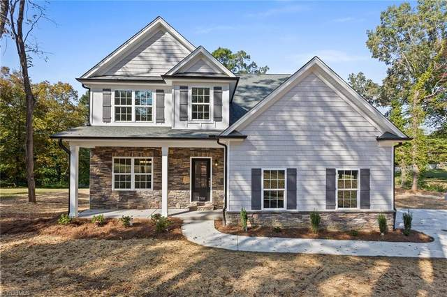 3706 Rockingham Road S, Greensboro, NC 27407 (MLS #989247) :: Greta Frye & Associates | KW Realty Elite