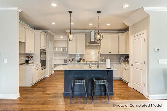 1606 Magnolia Park Drive, Clemmons, NC 27012 (MLS #989546) :: Berkshire Hathaway HomeServices Carolinas Realty