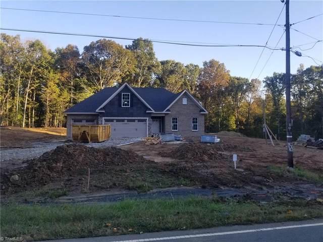 9481 Styers Ferry Road #24, Lewisville, NC 27023 (MLS #992797) :: Ward & Ward Properties, LLC