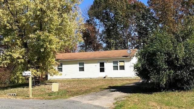 997 Windemere Court, Reidsville, NC 27320 (MLS #994883) :: Berkshire Hathaway HomeServices Carolinas Realty