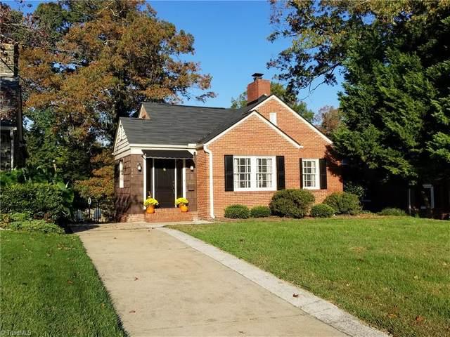 106 Northridge Street, Greensboro, NC 27403 (#996900) :: Mossy Oak Properties Land and Luxury