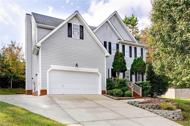 4054 Cobbler Court, Jamestown, NC 27282 (MLS #997467) :: Lewis & Clark, Realtors®