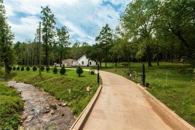 463 Love Hollow Lane, Millers Creek, NC 28651 (MLS #997913) :: Ward & Ward Properties, LLC