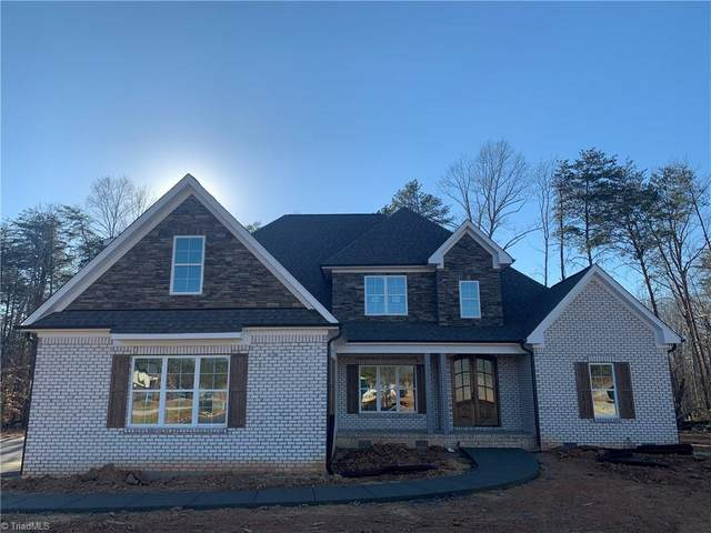 2400 Dawning Court, Greensboro, NC 27410 (MLS #998672) :: Berkshire Hathaway HomeServices Carolinas Realty