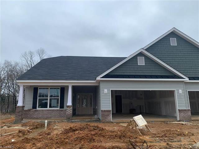127 Oxford Ridge Court Lot 4, Kernersville, NC 27284 (#1008335) :: Mossy Oak Properties Land and Luxury