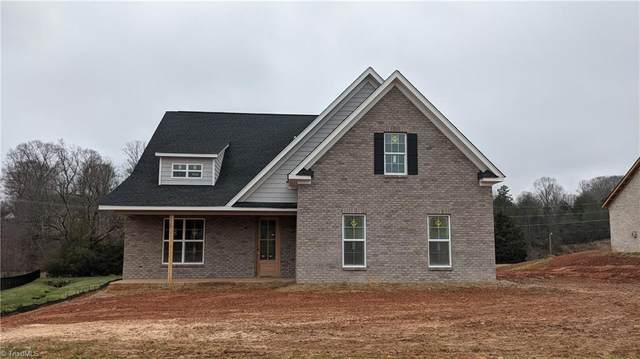 116 Gentry Farms Place, King, NC 27021 (MLS #1008561) :: Lewis & Clark, Realtors®