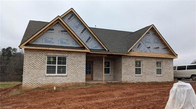 112 Gentry Farms Place, King, NC 27021 (MLS #1008564) :: Lewis & Clark, Realtors®