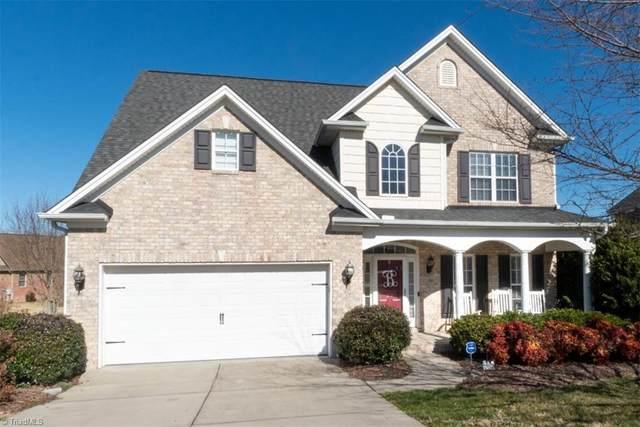 29 Wexford Circle, Thomasville, NC 27360 (MLS #1011703) :: Greta Frye & Associates | KW Realty Elite
