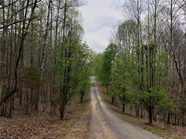 152 Davids Place, Lowgap, NC 27024 (MLS #1012038) :: Lewis & Clark, Realtors®