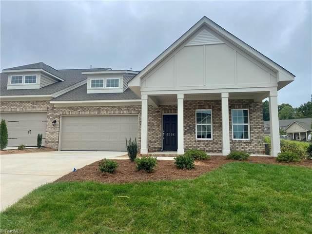 1004 Beechcrest Drive, Kernersville, NC 27284 (#1024180) :: Mossy Oak Properties Land and Luxury