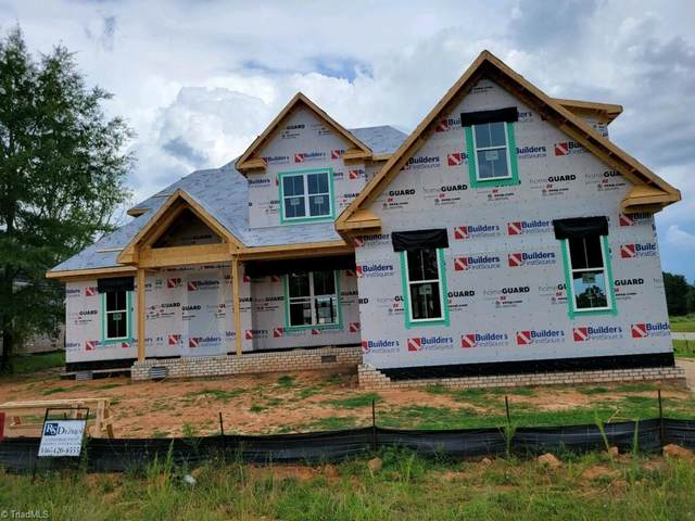 7302 Harkwood Trail, Oak Ridge, NC 27310 (MLS #1026603) :: Ward & Ward Properties, LLC