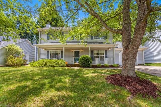 4519 Southport Road, Greensboro, NC 27410 (MLS #1026717) :: Berkshire Hathaway HomeServices Carolinas Realty