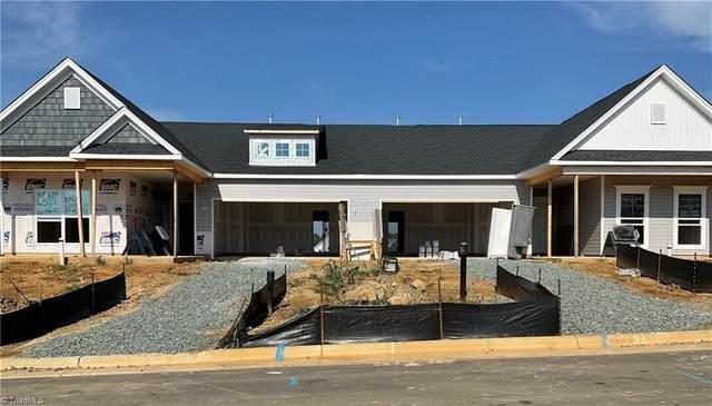 6513 Knob Creek Drive #683, Whitsett, NC 27377 (#1031157) :: Mossy Oak Properties Land and Luxury