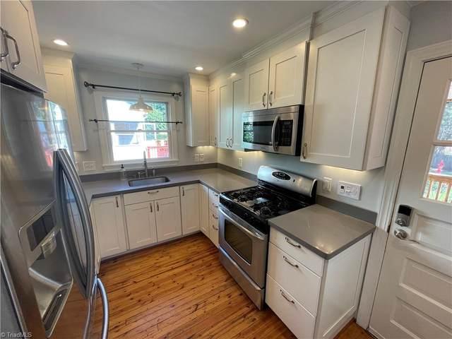 2340 Queen Street, Winston Salem, NC 27103 (MLS #1031953) :: Berkshire Hathaway HomeServices Carolinas Realty