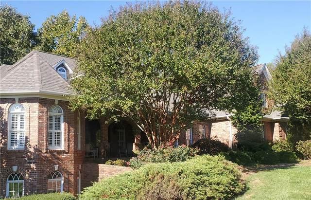 8407 Oakchester Court, Oak Ridge, NC 27310 (#1044728) :: Mossy Oak Properties Land and Luxury
