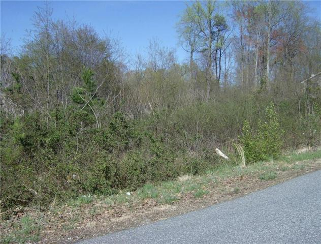 221 Weslo Drive, Kernersville, NC 27284 (MLS #788178) :: Ward & Ward Properties, LLC