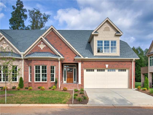 7905 Quiet Place, Oak Ridge, NC 27310 (MLS #860968) :: HergGroup Carolinas