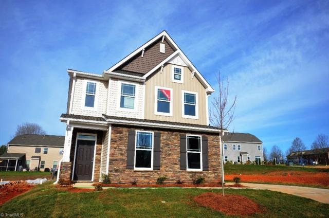 121 Archer Drive, Bermuda Run, NC 27006 (MLS #861055) :: Kristi Idol with RE/MAX Preferred Properties