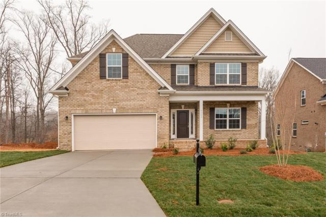 4563 Olivine Lane, Pfafftown, NC 27040 (MLS #873922) :: HergGroup Carolinas | Keller Williams