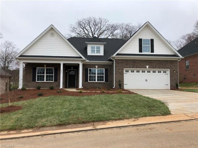 4651 Olivine Lane, Pfafftown, NC 27040 (MLS #873952) :: Kristi Idol with RE/MAX Preferred Properties
