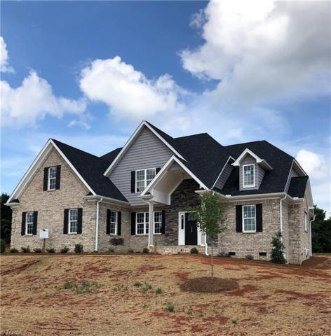 120 Wellington Court, Advance, NC 27006 (MLS #875650) :: Banner Real Estate