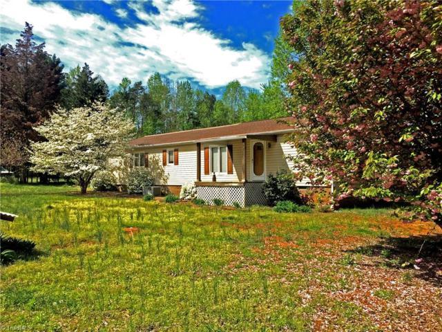 7004 Catoe Road, Randleman, NC 27317 (MLS #878511) :: Kristi Idol with RE/MAX Preferred Properties