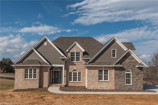 145 Oak Pointe Lane, Wilkesboro, NC 28697 (MLS #882206) :: RE/MAX Impact Realty