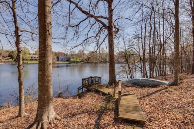 215 Turnbridge Drive, Lewisville, NC 27023 (MLS #882497) :: Kristi Idol with RE/MAX Preferred Properties