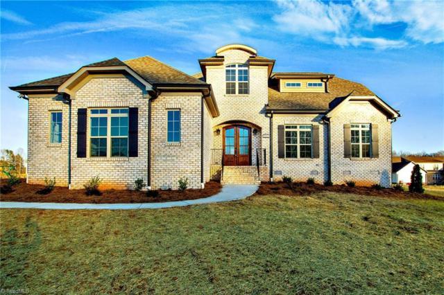 323 Oakleaf Drive, Lexington, NC 27295 (MLS #883588) :: Kim Diop Realty Group