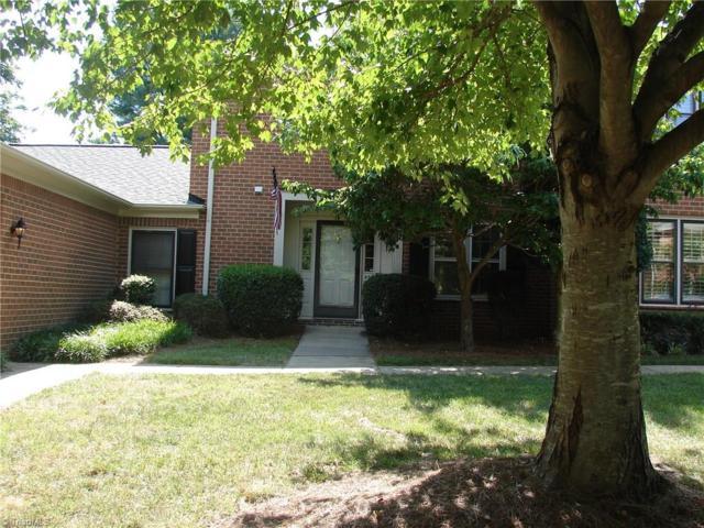 855 Brookleigh Court, Winston Salem, NC 27104 (MLS #889817) :: Kristi Idol with RE/MAX Preferred Properties
