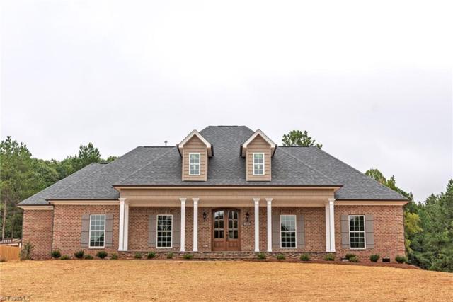 251 Kapstone Crossing, Lexington, NC 27295 (MLS #890031) :: Kristi Idol with RE/MAX Preferred Properties