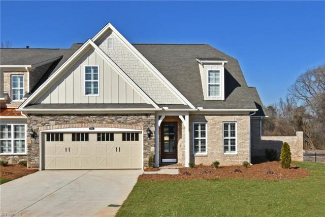 3530 Cliffmoor Court, Winston Salem, NC 27104 (MLS #891680) :: NextHome In The Triad