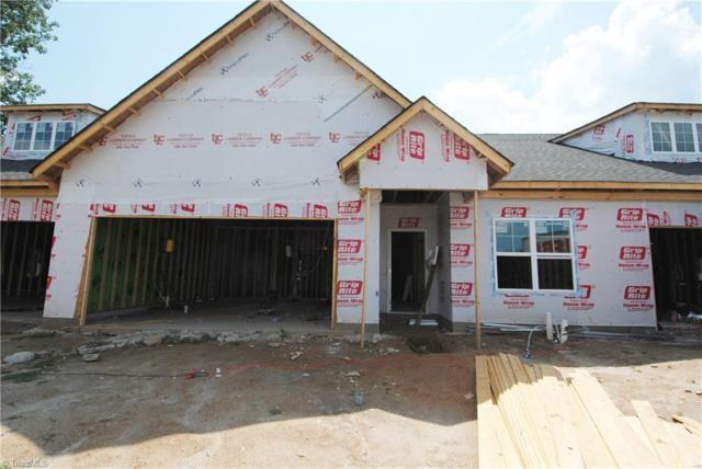 803 Rollingbrook Court, Clemmons, NC 27012 (MLS #891872) :: Kristi Idol with RE/MAX Preferred Properties