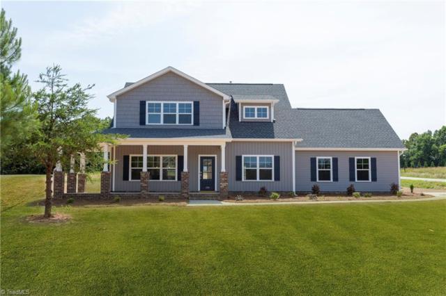 106 Marguerite Trace, Reidsville, NC 27320 (MLS #893725) :: Berkshire Hathaway HomeServices Carolinas Realty