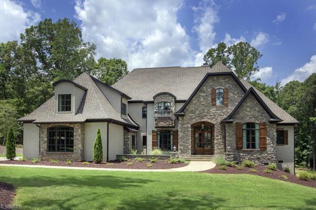 6301 Wildflower Ridge Way, Summerfield, NC 27358 (MLS #900261) :: Kristi Idol with RE/MAX Preferred Properties
