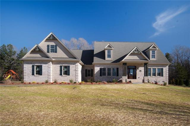 7304 Henson Forest Drive, Summerfield, NC 27358 (MLS #900547) :: Kim Diop Realty Group