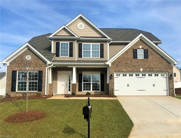 705 Trifecta Court #531, Whitsett, NC 27377 (MLS #900737) :: Kim Diop Realty Group