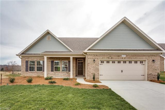 8359 Tralee Road, Clemmons, NC 27012 (MLS #900777) :: NextHome In The Triad