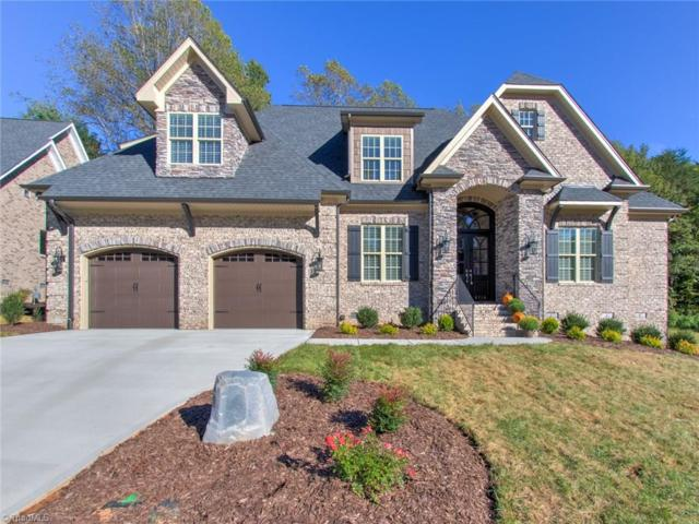 5718 Woodrose Lane, Greensboro, NC 27410 (MLS #901264) :: HergGroup Carolinas