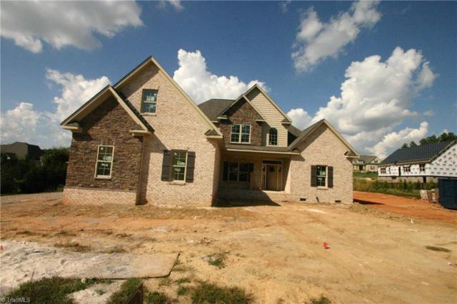 140 Joplin Drive, Winston Salem, NC 27107 (MLS #901784) :: Lewis & Clark, Realtors®